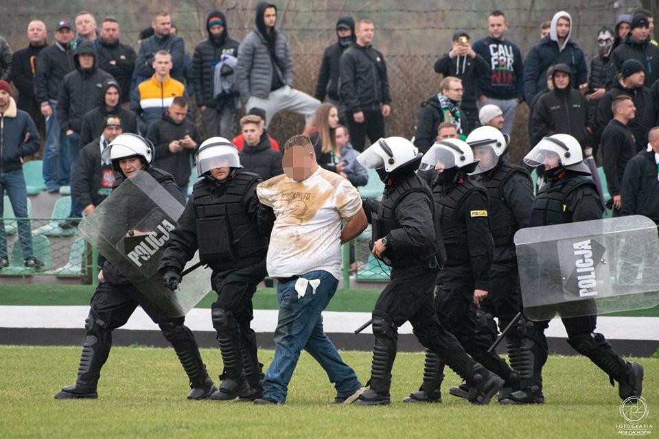 Piast Nowa Ruda - Polonia-Stal Świdnica