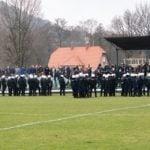 Dotkliwe kary dla czwartoligowych klubów za zachowanie kibiców