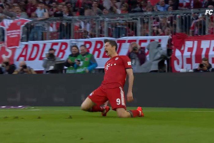 Bayern - Borussia TV ONLINE