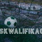 Pięć meczów dyskwalifikacji za groźby na... facebooku