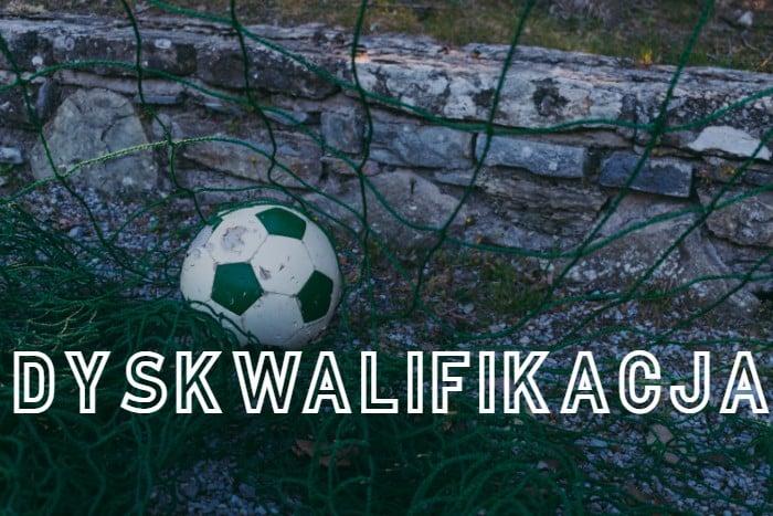 Pięć meczów dyskwalifikacji za groźby na… facebooku