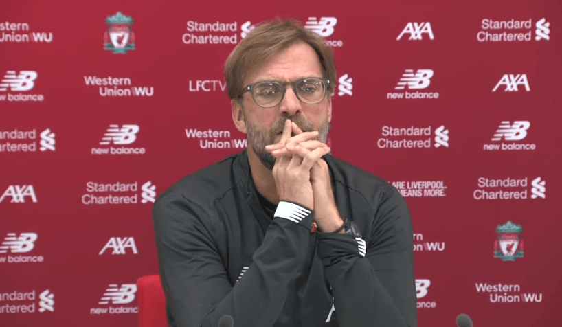 Liverpool – Manchester City ONLINE (10.11. TRANSMISJA NA ŻYWO TV, STREAM)