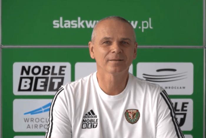 ŁKS - Śląsk ONLINE TV