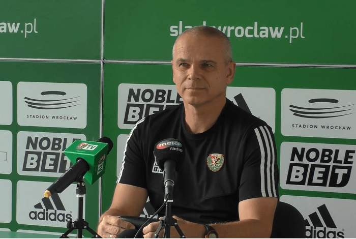Śląsk - Lech online TV