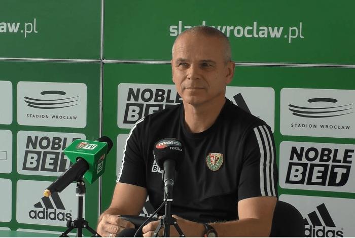 Śląsk - Legia transmisja