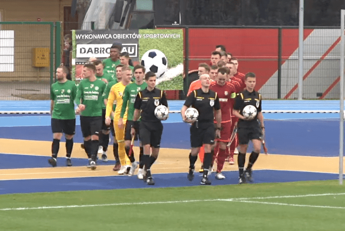 Derby dla Polonii-Stali. Siódma wygrana z rzędu i zdecydowane prowadzenie w tabeli