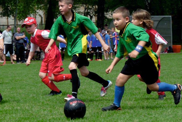 Bór Oborniki Śląskie szuka trenera grup młodzieżowych