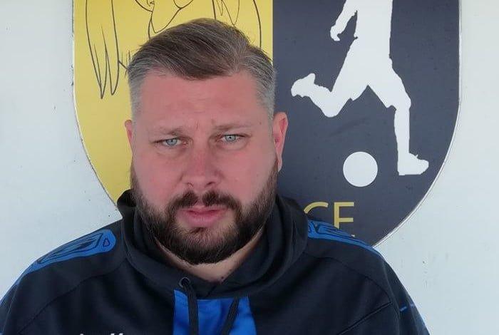 Orzeł Prusice ma nowego trenera. I szuka zawodników