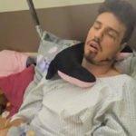 Piłkarz IV-ligowca miał poważny wypadek. Trwa zbiórka na leczenie i rehabilitację