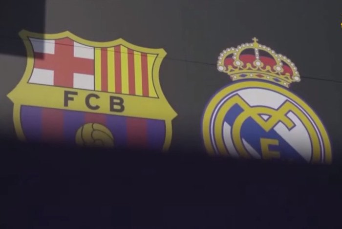 Barcelona - Real online stream