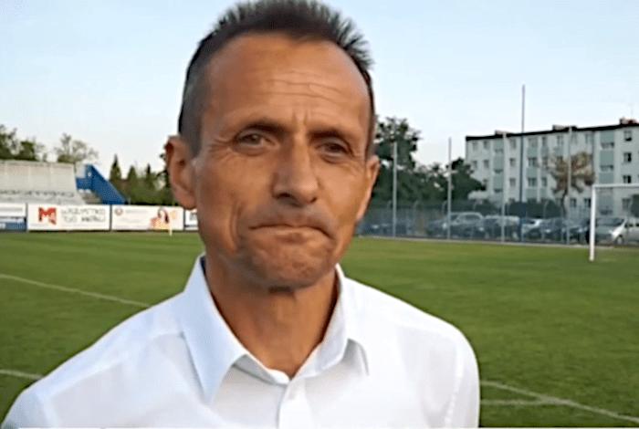 Waldemar Tęsiorowski trenerem Piasta Żerniki