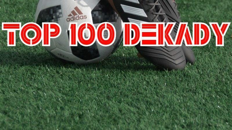TOP 100 dekady na Dolnym Śląsku