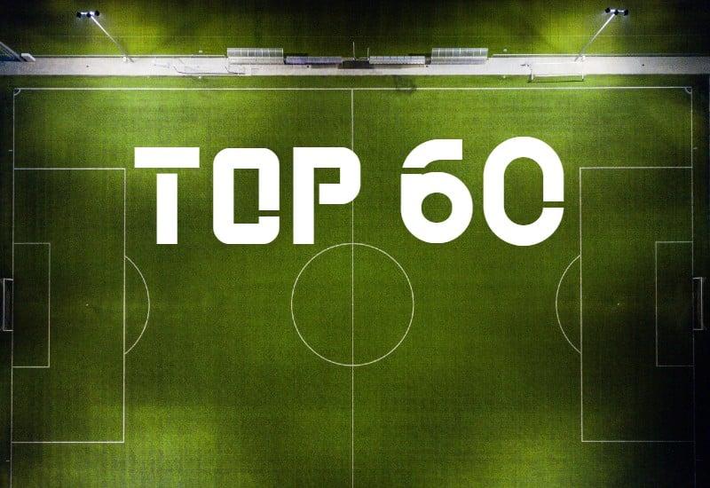 TOP 60. Najlepsi piłkarze na Dolnym Śląsku na koniec 2019 roku [RANKING]