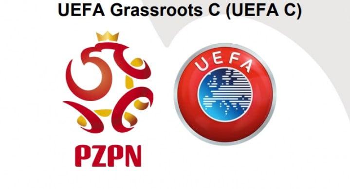 kurs Grassroots C Wrocław