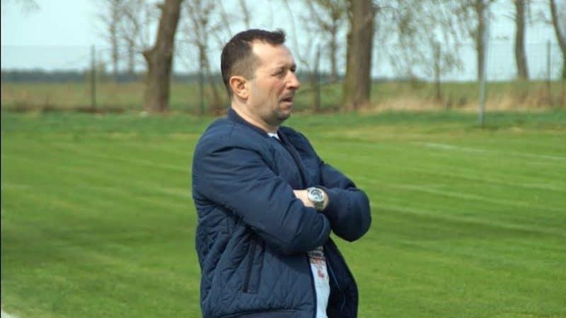 Jarosław Karnasiewicz trenerem Pogoni Syców