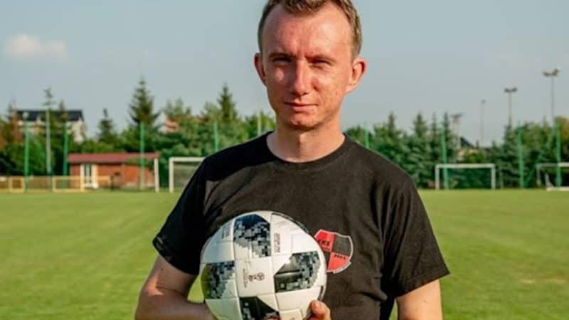 Andrzej Gomołysek trenerem Kolektywu Radwanice