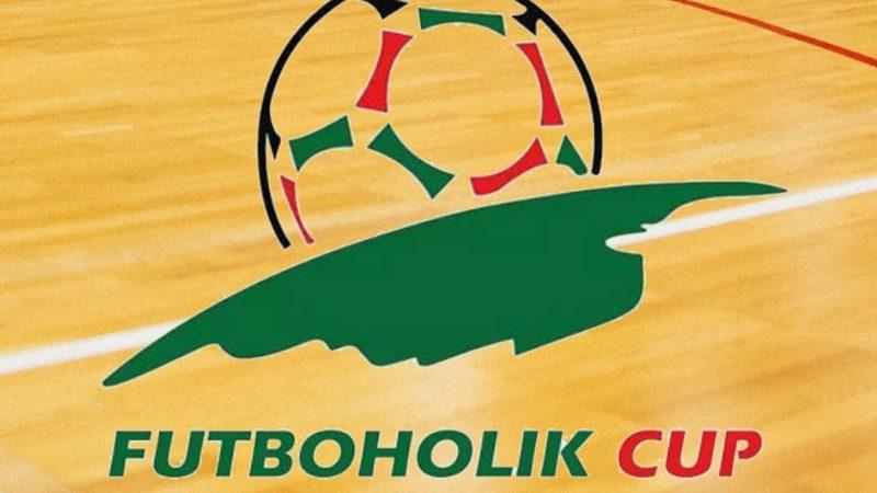 Futboholik Cup II edycja