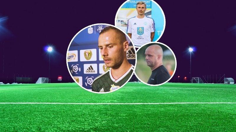 Mateusz Cholewiak transfer Legia Warszawa