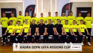 Remis (i wygrana w karnych) Dolnego Śląska na inaugurację mistrzostw Polski