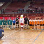 Świetny występ młodych graczy Śląska w turnieju o Puchar Prezesa PZPN