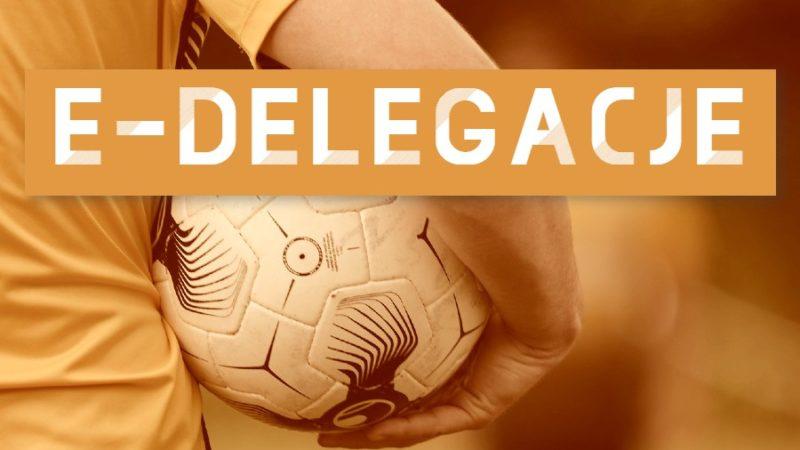 program e-delegacje sędziowskie DolZPN