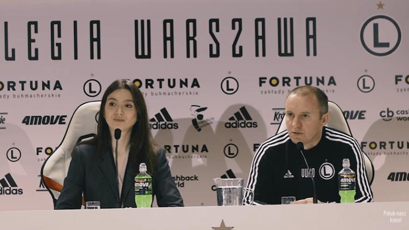 Raków - Legia TV online