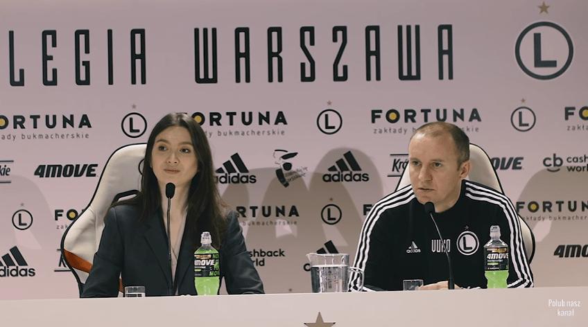 Raków - Legia TV online [TRANSMISJA 15.02. STREAMING NA ŻYWO]