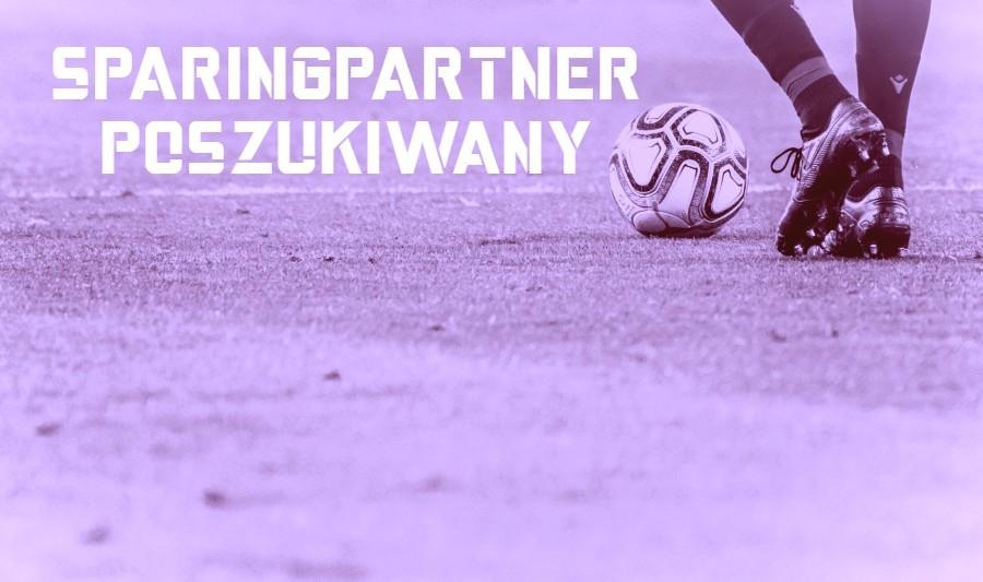 Zespół z wrocławskiej okręgówki szuka sparingpartnera