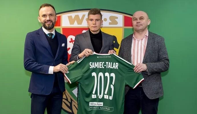 Piotr Samiec-Talar