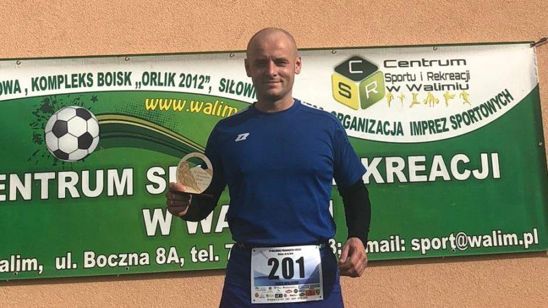 Kamil Wieliczko dyrektorem biura Podokręgu DolZPN w Jeleniej Górze