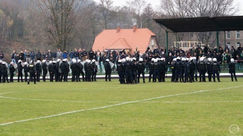 Wiosenne mecze IV-ligowego Piasta bez udziału kibiców