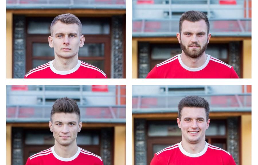 Pięć transferów Foto-Higieny przed rundą wiosenną III ligi