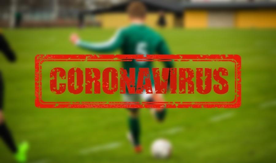 Mecz dolnośląskiej drużyny odwołany z powodu koronawirusa
