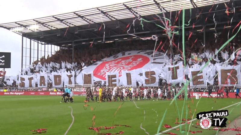 St. Pauli - VfL Osnabrück