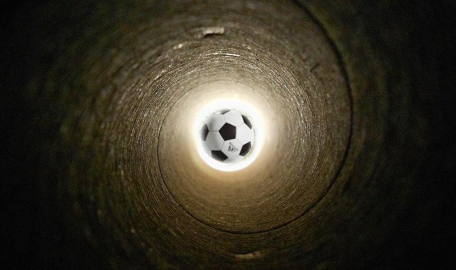 Niższe ligi w III etapie zdejmowania obostrzeń. Pojawiło się światełko w tunelu?