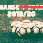 Te kluby są uprawnione do gry od IV ligi do A klasy w sezonie 2020/21