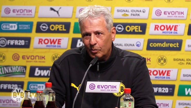 Borussia - Schalke transmisja