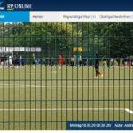 Policja interweniowała na nielegalnym turnieju piłkarskim