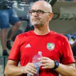 Dominik Nowak nie jest już trenerem Miedzi. Kto następcą?