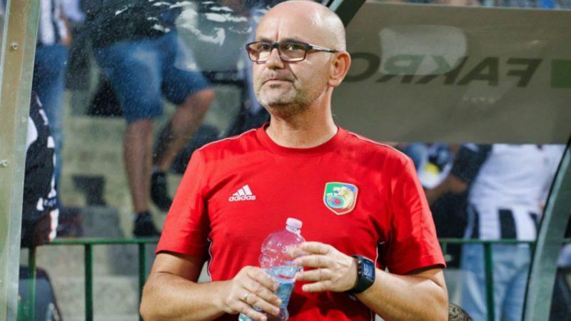 Dominik Nowak odchodzi z Miedzi Legnica