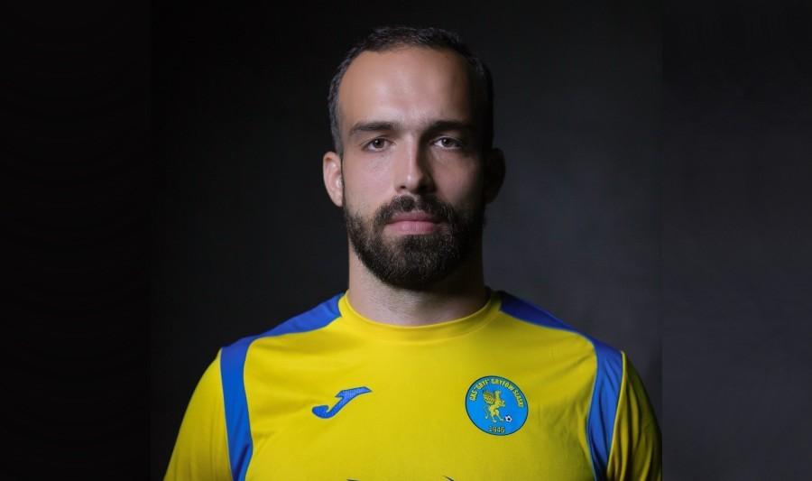 Transferowy hit w IV lidze. Bramkarz Foto-Higieny w Gryfie Gryfów Śląski