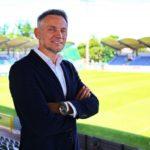 Miedź Legnica ma nowego trenera. Duża niespodzianka