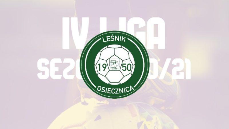 Leśnik Osiecznica nowy herb