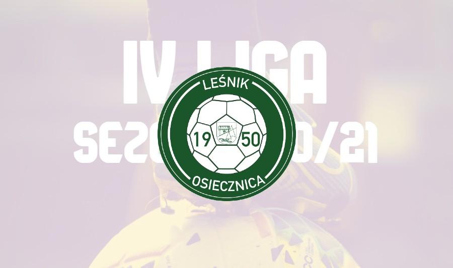 Historyczny awans do IV ligi, jubileusz i nowy herb