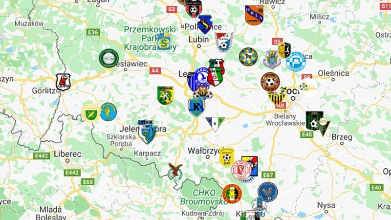 IV liga sezon 2020/21 grupy