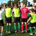 Apis Jędrzychowice - BKS Bolesławiec w finale Pucharu Polski w strefie jeleniogórskiej