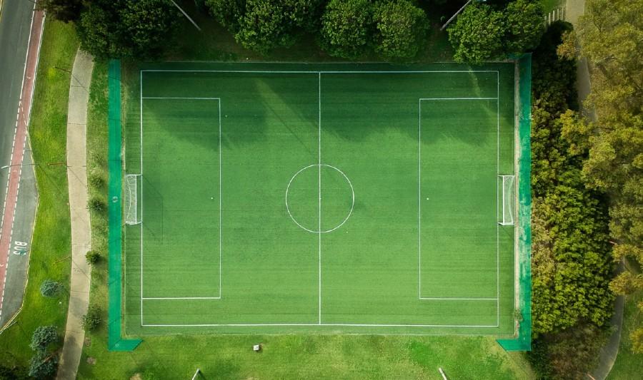 Weryfikacje boisk – nie, przygotowanie do meczu - tak
