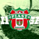 Kolejny zawodnik Piasta Żmigród przeniósł się do II ligi