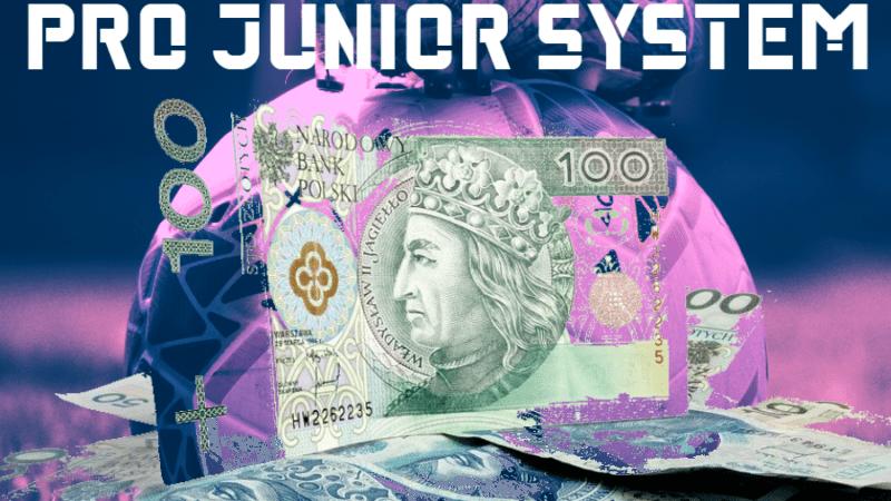 Pro Junior System III i IV liga