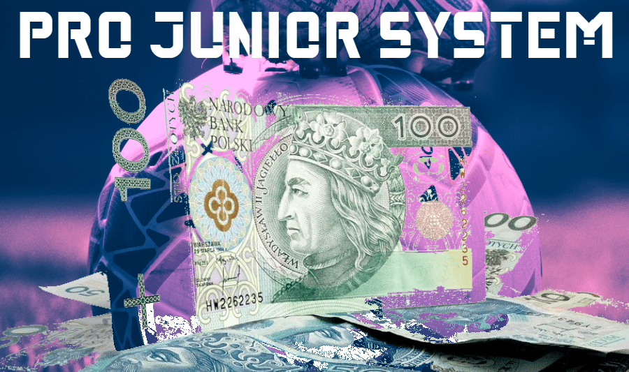 Pro Junior System za sezon 2020/21 [IV LIGA, OKRĘGÓWKA]
